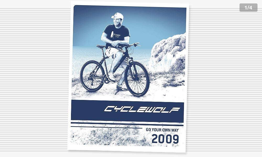 Katalog Cyclewolf 09