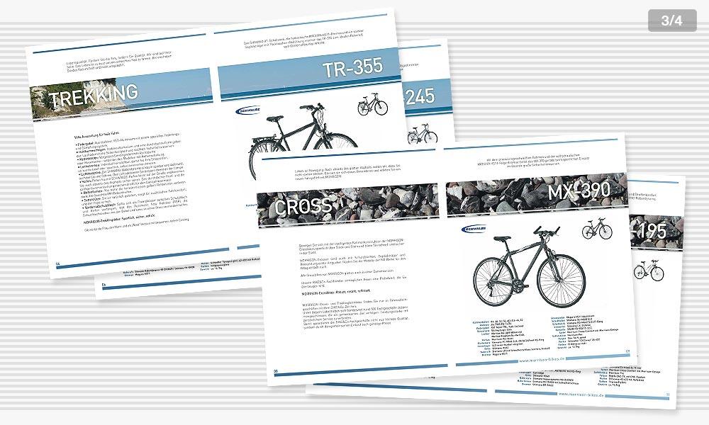 Morrison Kataloggestaltung